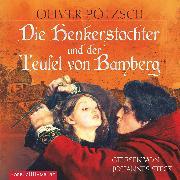 Cover-Bild zu Die Henkerstochter und der Teufel von Bamberg (Audio Download) von Pötzsch, Oliver