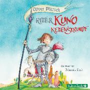Cover-Bild zu Ritter Kuno Kettenstrumpf (Audio Download) von Pötzsch, Oliver