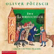 Cover-Bild zu Der Lehrmeister (Audio Download) von Pötzsch, Oliver