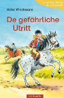 Cover-Bild zu De gefährliche Utritt von Wiechmann, Heike