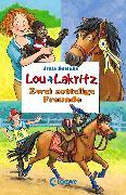 Cover-Bild zu Lou + Lakritz 2 - Zwei zottelige Freunde (eBook) von Boehme, Julia