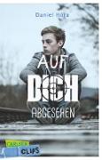 Cover-Bild zu Carlsen Clips: Auf dich abgesehen (eBook) von Höra, Daniel
