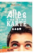 Cover-Bild zu Carlsen Clips: Alles auf eine Karte von Schmeißer, Frank