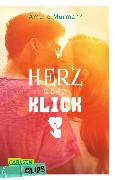 Cover-Bild zu Carlsen Clips: Herz über Klick von Murmann, Amelie