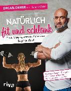 Cover-Bild zu Natürlich fit und schlank - Das Erfolgsprogramm des Trainers von Sophia Thiel (eBook) von Wolff, Julien