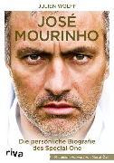 Cover-Bild zu José Mourinho (eBook) von Wolff, Julien