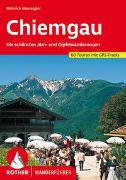 Cover-Bild zu Bauregger, Heinrich: Chiemgau