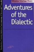 Cover-Bild zu Adventures of the Dialectic von Merleau-Ponty, Maurice