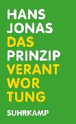 Cover-Bild zu Das Prinzip Verantwortung (eBook) von Jonas, Hans
