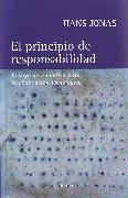 Cover-Bild zu El principio de responsabilidad (eBook) von Jonas, Hans