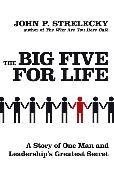 Cover-Bild zu Strelecky, John P.: The Big Five for Life