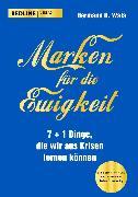 Cover-Bild zu Wala, Hermann H.: Marken für die Ewigkeit (eBook)