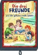 Cover-Bild zu Kai Haferkamp: Schachtelspiel