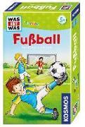 Cover-Bild zu Haferkamp, Kai: Was ist Was - Fußball