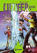 Cover-Bild zu Luzifer junior - Fiese schöne Welt (eBook) von Till, Jochen
