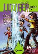 Cover-Bild zu Luzifer junior - Fiese schöne Welt von Till, Jochen