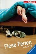 Cover-Bild zu Fiese Ferien von Till, Jochen