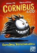 Cover-Bild zu Cornibus & Co (Band 2) - Cornibus Verschwindibus von Till, Jochen