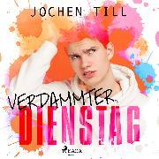 Cover-Bild zu Verdammter Dienstag (Audio Download) von Till, Jochen