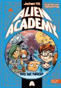 Cover-Bild zu Alien Academy von Till, Jochen
