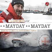 Cover-Bild zu Mayday - das Hörbuch (Audio Download) von Pioch, Jochen