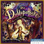 Cover-Bild zu Ruhe, Anna: Die Duftapotheke (6). Das Vermächtnis der Villa Evie (Audio Download)
