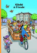 Cover-Bild zu Lendenmann, Jürg: Globi à l'Ecole