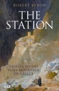 Cover-Bild zu Robert Byron, Byron: Station (eBook)