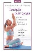 Cover-Bild zu Butera, Robert: Terapia Prin Yoga Pentru Combaterea Stresului Si Anxietatii (eBook)