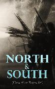 Cover-Bild zu Chambers, Robert W.: North & South (Civil War Boxed Set) (eBook)