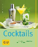 Cover-Bild zu Redies, Alessandra: Cocktails (eBook)