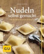 Cover-Bild zu Schinharl, Cornelia: Nudeln selbst gemacht