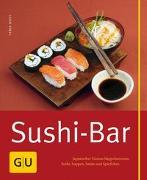 Cover-Bild zu Dusy, Tanja: Sushi-Bar