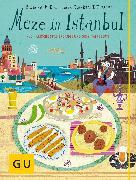 Cover-Bild zu Casparek, Petra: Meze in Istanbul (eBook)