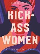 Cover-Bild zu Lee, Mackenzi: Kick-Ass Women