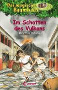 Cover-Bild zu Pope Osborne, Mary: Das magische Baumhaus (Band 13) - Im Schatten des Vulkans