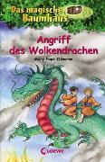 Cover-Bild zu Pope Osborne, Mary: Das magische Baumhaus (Band 35) - Angriff des Wolkendrachen