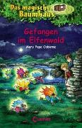 Cover-Bild zu Pope Osborne, Mary: Das magische Baumhaus (Band 41) - Gefangen im Elfenwald