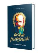 Cover-Bild zu Spieker, Markus: Rock me, Dostojewski!