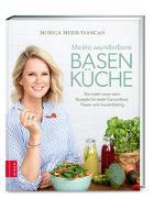 Cover-Bild zu Meier-Ivancan, Monica: Meine wunderbare Basenküche