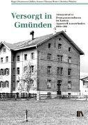 Cover-Bild zu Christensen, Birgit: Versorgt in Gmünden