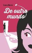 Cover-Bild zu Mansini, Vanessa: De outro Mundo (eBook)