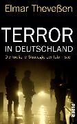 Cover-Bild zu Theveßen, Elmar: Terror in Deutschland (eBook)