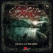 Cover-Bild zu Duschek, Markus: Edgar Allan Poe & Auguste Dupin, Folge 14: Nachts auf der Seine (Audio Download)