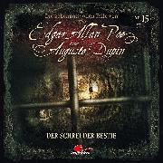Cover-Bild zu Duschek, Markus: Edgar Allan Poe & Auguste Dupin, Folge 15: Der Schrei der Bestie (Audio Download)
