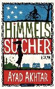 Cover-Bild zu Akhtar, Ayad: Himmelssucher (eBook)