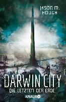 Cover-Bild zu Hough, Jason M.: Darwin City (eBook)