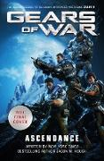 Cover-Bild zu Hough, Jason M.: Gears of War: Ascendance