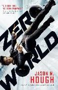 Cover-Bild zu M. Hough, Jason: Zero World (eBook)
