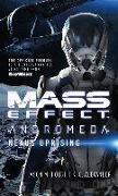 Cover-Bild zu Hough, Jason M.: Mass Effect: Nexus Uprising (eBook)